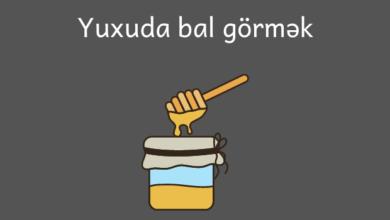 Photo of Yuxuda bal görmək ✅