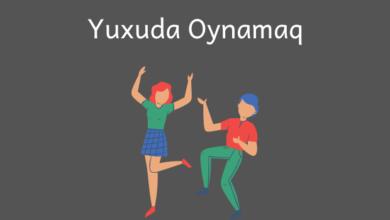Photo of Yuxuda Oynamaq 💃