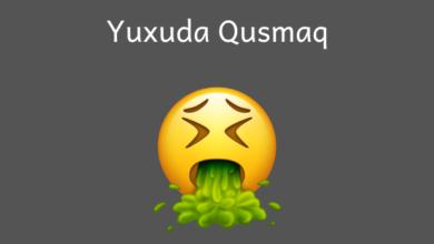 Photo of Yuxuda Qusmaq ✅