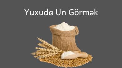 Photo of Yuxuda Un Görmək ✅