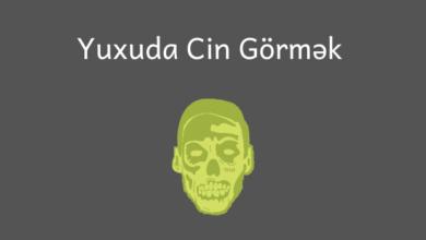 Photo of Yuxuda Cin Gormek ✅