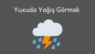 Photo of Yuxuda Yagis Gormek ✅