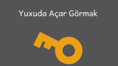 Photo of Yuxuda Acar Gormek ✅