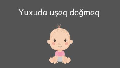 Photo of Yuxuda Usaq Dogmaq ✅