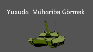 Photo of Yuxuda Muharibe Gormek ✅
