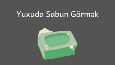 Photo of Yuxuda Sabun Gormek ✅