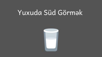 Photo of Yuxuda Sud Gormek 🥛