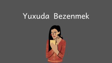 Photo of Yuxuda Bezenmek ✅