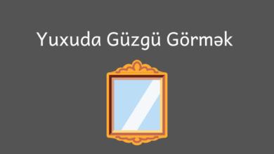 Photo of Yuxuda Guzgu Gormek  ✅