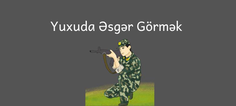 Yuxuda Esger Gormek