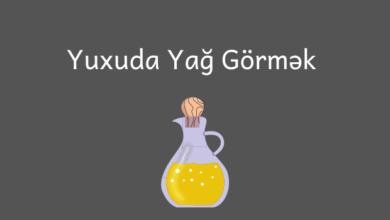 Photo of Yuxuda Yag Gormek ✅